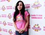 "PHOTO: Nadya ""Octomom"" Suleman attends Millions Of Milkshakes, Nov. 10, 2010 in West Hollywood, California."