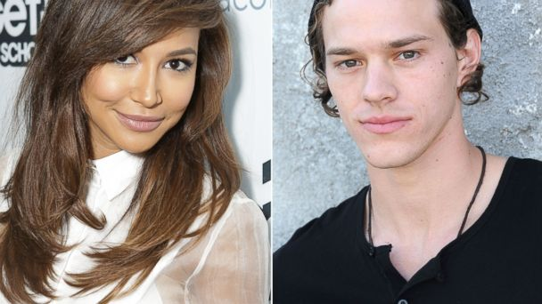PHOTO: Naya Rivera, left, is seen in this May 20, 2014 file photo, and Ryan Dorsey, right, seen in this May 25, 2013 file photo.