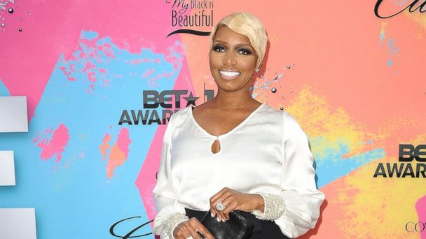 gty nene leakes ll 131119 16x9 608 NeNe Leakes Diagnosed With Blood Clots in Lung, Blessed To Be Alive