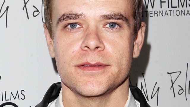 PHOTO: Nick Stahl arrives at New Films Cinema's Premiere of &quot;Burning Palms&quot; held at ArcLight Cinemas, in this Jan. 12, 2011 file photo in Hollywood, Calif.