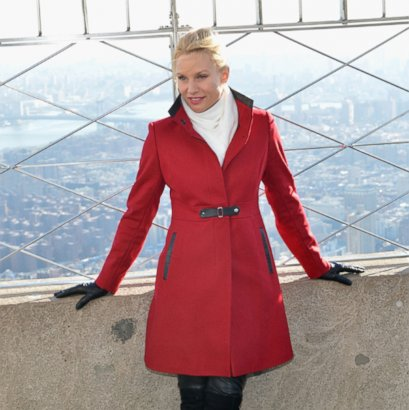 Nicollette Sheridan Stuns at 50