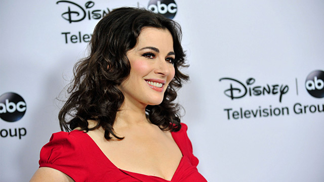 nigella lawson analysis Using charles saatchi and nigella lawson as a starting point, we  but not  included in the statistical analysis—prius drivers proved especially.