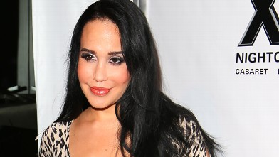 PHOTO: Nadya Suleman attends &quot;Octomom&quot; Nadya Suleman Celebrity Roast, Oct. 12, 2012 in New York City.