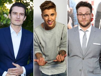 Stars Who Have Publicly Dissed Justin Bieber