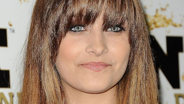 gty paris jackson thg 130827 16x9 608 Katherine Jackson: Pariss Treatment Is Going Really Good