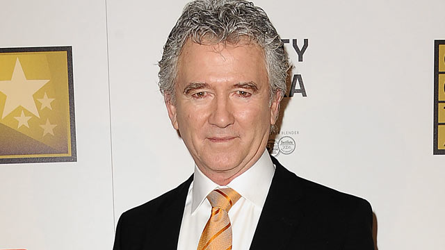 PHOTO: Patrick Duffy attends the Critics' Choice Television Awards at The Beverly Hilton Hotel on June 18, 2012 in Beverly Hills, California.