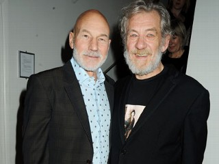 Ian McKellen to Officiate Wedding