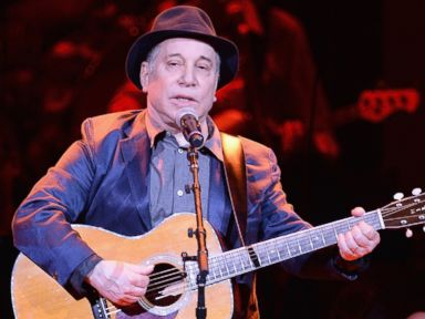 Paul Simon, Wife Arrested On Disorderly Conduct Charges