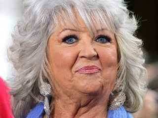 gty paula deen dm 120117 mn Anthony Bourdain Slams Paula Deen for Diabetes Drug Partnership