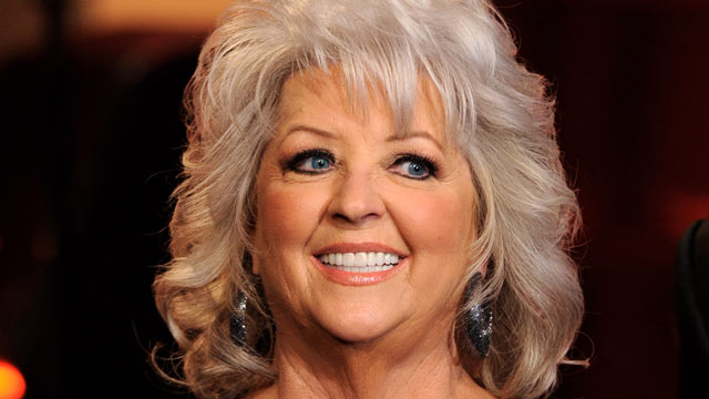 gty paula deen tk 120118 wmain Anthony Bourdain Slams Paula Deen for Diabetes Drug Partnership