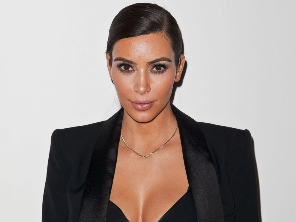 Kim kardashian nude playboy photos 19