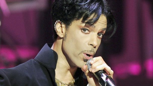 PHOTO: Prince performs onstage at the 36th Annual NAACP Image Awards at the Dorothy Chandler Pavilion on March 19, 2005 in Los Angeles.