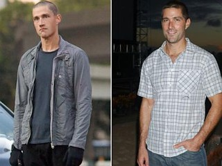 Photos: 'Lost' Star Drops Close to 40 Pounds