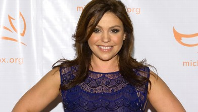 PHOTO: TV personality Rachel Ray attends the 2012 A Funny Thing Happened On The Way To Cure Parkinson's at The Waldorf=Astoria, Nov. 10, 2012 in New York City.