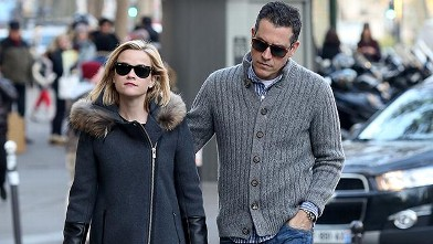 Inside Reese Witherspoon and Jim Toths Romantic Parisian Getaway