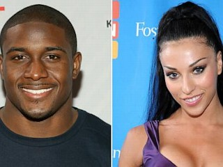 Photos: Reggie Bush's Girlfriend Pregnant