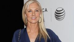 Joely Richardson Stuns on the Red Carpet