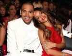 PHOTO: Chris Brown and Rihanna attend the 55th Annual GRAMMY Awards at STAPLES Center on Feb. 10, 2013, in Los Angeles.