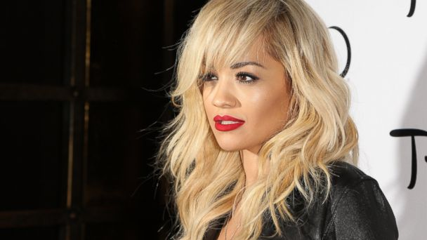 gty rita ora jc 140730 16x9 608 Rita Ora on Perfecting American Accent for Fifty Shades of Grey