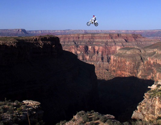 World's Greatest Stunts