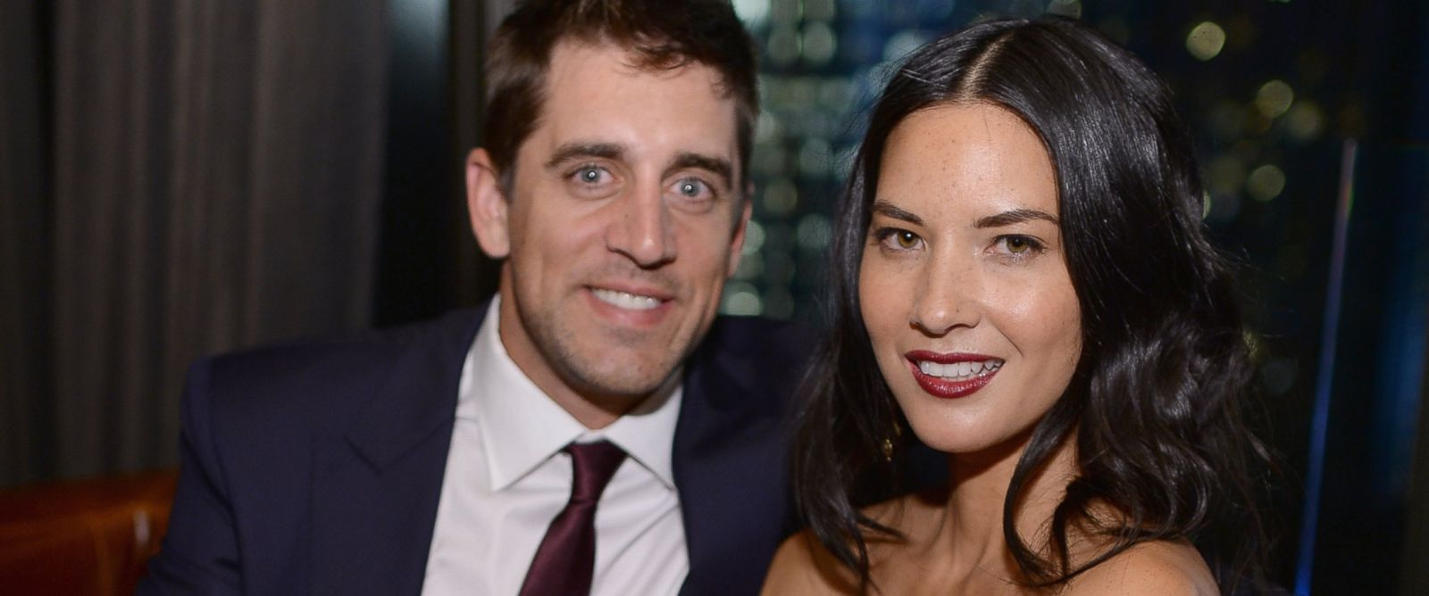 NFL's Aaron Rodgers Yellow Fever Caused Rift with Family ...