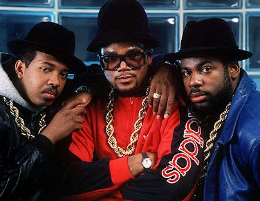 Pioneering Hip-Hop Rappers Of The'80s