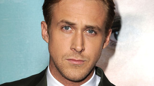 PHOTO: Ryan Gosling attends the