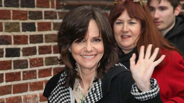 PHOTO: Sally Field