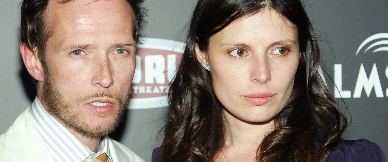 PHOTO: Musician Scott Weiland and his wife Mary Forsberg arrive at a concert at the Palms Casino Resort, April 21, 2007 in Las Vegas.