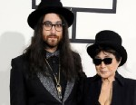 Yoko Ono and Sean Lennon Support Paul McCartney and Ringo Starr