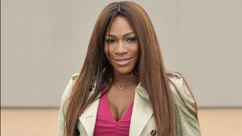 gty serena williams thg 130619 wblog Serena Williams Sorry for Steubenville Rape Remarks