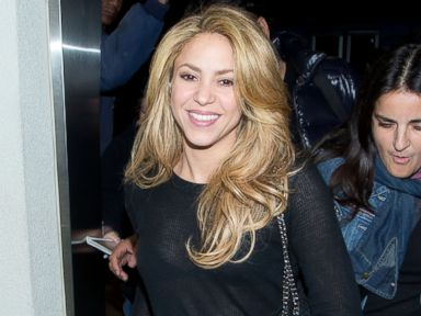 Shakira Feels 'Guilty' Being a Working Mom