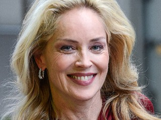 Sharon Stone Clashes With Housekeeper