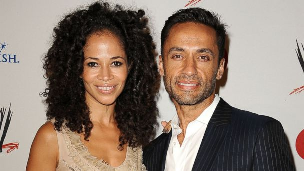 gty sherri saum kamar de los reyes mt 140807 16x9 608 How Sherri Saum and Kamar de los Reyes Manage Twin Boys