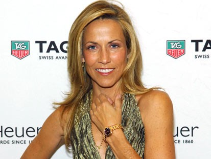 Sheryl Crow Opens Up About Her Three Broken Engagements