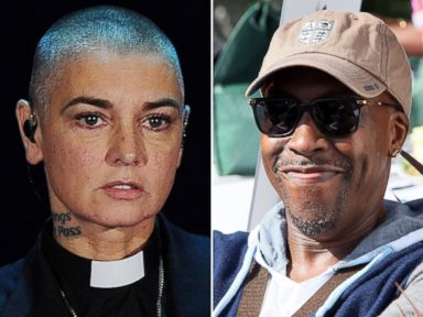 Arsenio Hall Suing Sinead O'Connor for $5 Million