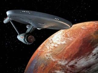Photos: Star Trek: Through The Years