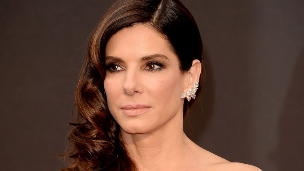 Celebrities Turning 50 This Sandra Bullock