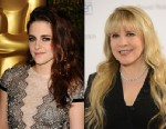 PHOTO: Stevie Nicks is defending Kristen Stewart for her cheating scandal.