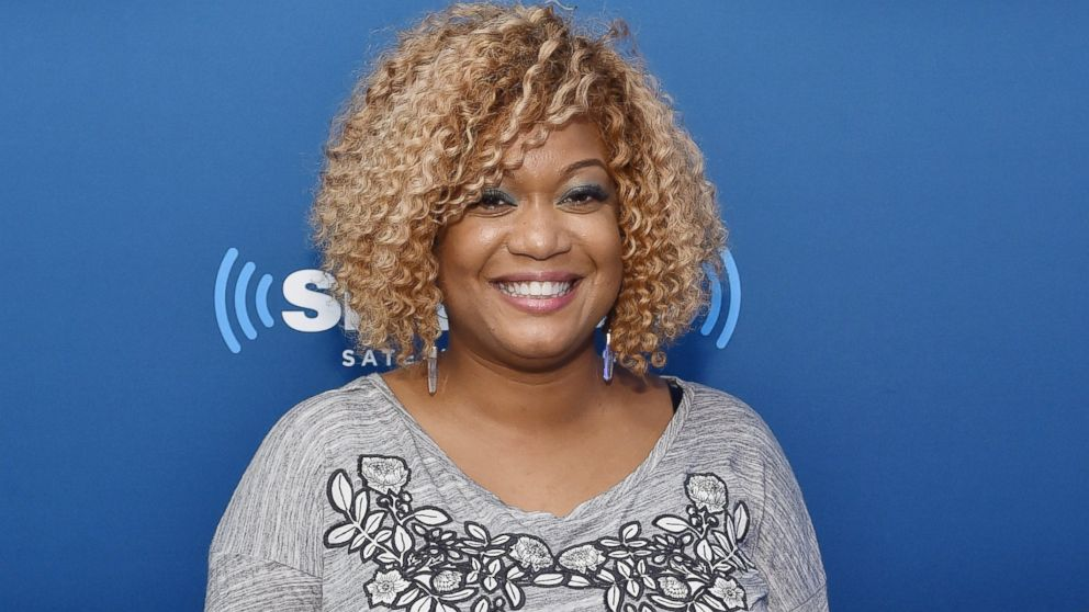 Sunny Anderson food network star sunny anderson opens up about ulcerative colitis
