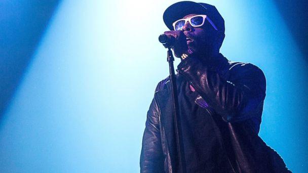 PHOTO:Rapper Talib Kweli performs in concert at Cedar Park Center, Nov. 29, 2013, in Cedar Park, Texas.