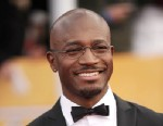 PHOTO: Actor Taye Diggs arrives at the 19th Annual Screen Actors Guild Awards held at The Shrine Auditorium on Jan. 27, 2013 in Los Angeles.