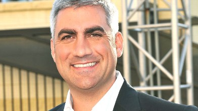 PHOTO:Taylor Hicks attends the 4th Annual Life Changing Lives Gala Honoring Muhammad Ali at City National Grove of Anaheim, Sept. 11, 2011 in Anaheim, Calif.