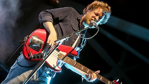 gty ted dwane mumford and sons ml 130614 wblog Mumford and Sons Bassist Recovering From Brain Surgery