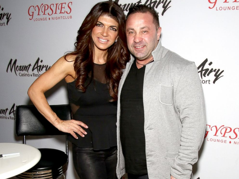 Teresa Giudice Wiki: 5 Facts To Know About Her!