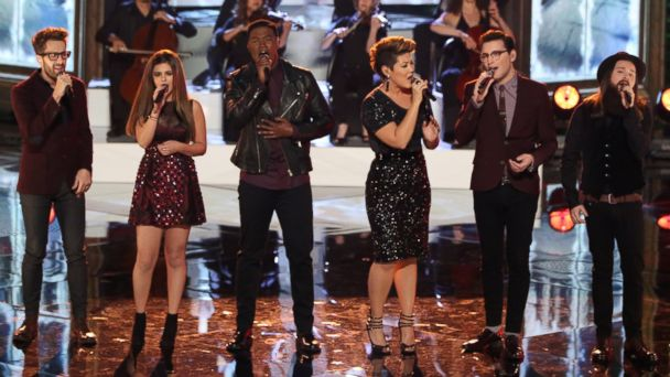 gty the voice wy 131204 16x9 608 The Voice Recap: Matthew Schuler Eliminated