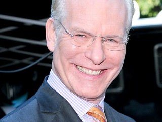 Tim  Gunn  Hasn't Had Sex in Almost 30 Years