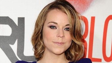 "PHOTO: Tina Majorino attends the season 5 premiere of HBO's ""True Blood"" at ArcLight Cinemas Cinerama Dome on May 30, 2012 in Hollywood, Calif."