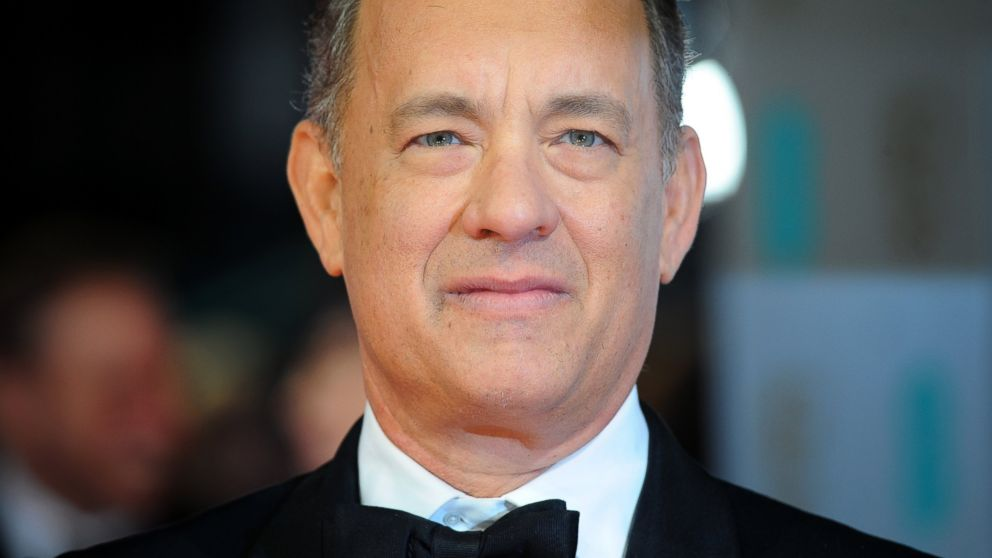 Tom Hanks Reminisces on Community College: 'Getting A's' and ...