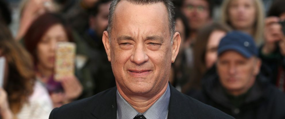 Tom Hanks Opens Up About First Marriage, Meeting Rita ...